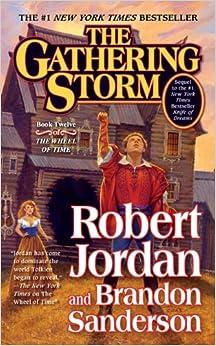 : Robert Jordan, Brandon Sanderson: 9780765341532: Amazon.com: Books