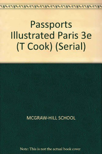 Passport's Illustrated Travel Guide to Paris (Serial)
