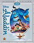 Aladdin (Diamond Edition) [Blu-ray +...