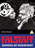 Falstaff: Chimes at Midnight [Definitive Restored Version DVD] [1965]