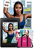 SELF All Access + Free Gym Bag & Five Digital Fitness Guides