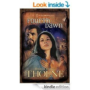 Fourth Dawn (A.D. Chronicles Book 4)