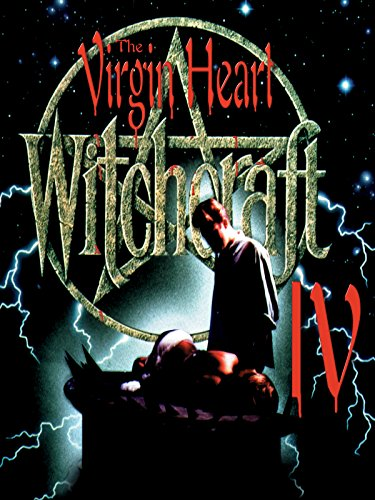 Amazon.com: Witchcraft IV: The Virgin Heart: Charles