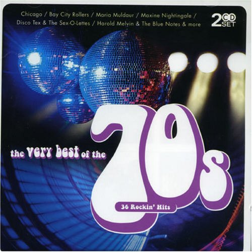 Various Artists - The Very Very Very Best Of 70s - Zortam Music