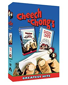 Cheech and Chong's Greatest Hits