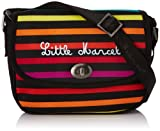 Sac Bandouliere Little Marcel Mead,