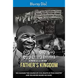 Father's Kingdom [Blu-ray]