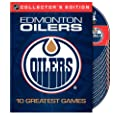 NHL Edmonton Oilers  10 Greate
