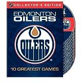 NHL Edmonton Oilers  10 Greateby Nhl: Edmonton Oilers...