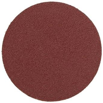 3M Roloc Disc TSM 361F, Cloth, Aluminum Oxide, Dry/Wet (Multiple Grit Types/Sizes)