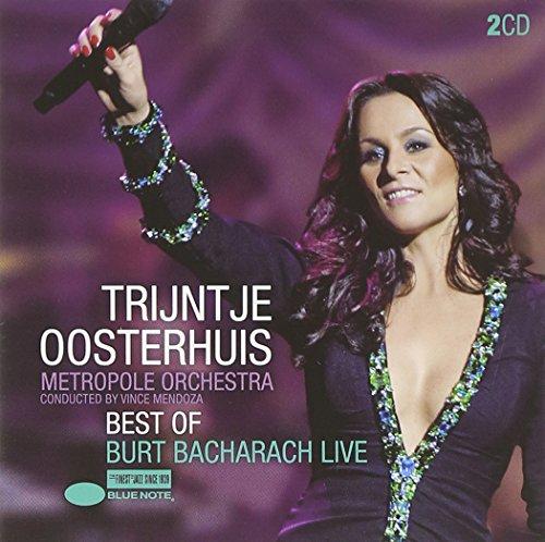 Trijntje Oosterhuis - Best of Burt Bacharach - Zortam Music