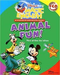 Animal fun !