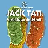 ジャック達10th ANNIVERSARY ALBUM Forbidden Jackfruit~禁断のジャックフルーツ~