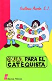 img - for Catecismo En Comunidad: Guia Para El Catequista (Spanish Edition) book / textbook / text book
