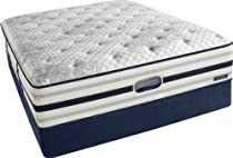 Hot Sale Beautyrest Recharge World Class Sweetbriar View Luxury Firm Mattress Set, King