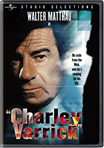 Charley Varrick (Full Dol) [DVD] [Region 1] [US Import] [NTSC]