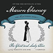 The Ghost and Lady Alice: The Royal Series, Book 7 | [M. C. Beaton]