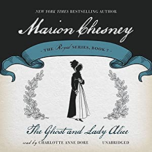 The Ghost and Lady Alice Audiobook