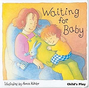 "Cover of ""Waiting for Baby (The New Baby)..."