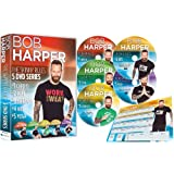 Bob Harper - The Skinny Rules - 5 DVD Boxset with Calendar - UK PAL