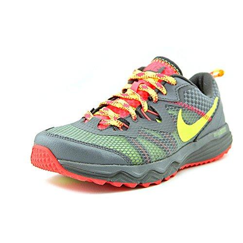Nike Dual Fusion Trail Donna US 6 Grigio Scarpa da Trekking3.5 EU 36,5