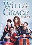 echange, troc Will & Grace - Season 1 (4 DVDs) [Import allemand]