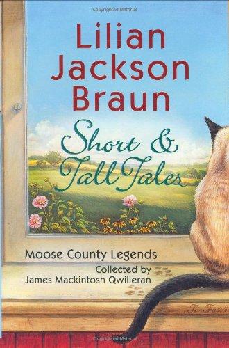 Short and Tall Tales, Braun, Lilian Jackson