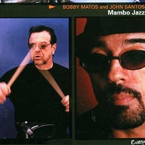 Mambo Jazz (John Santos)