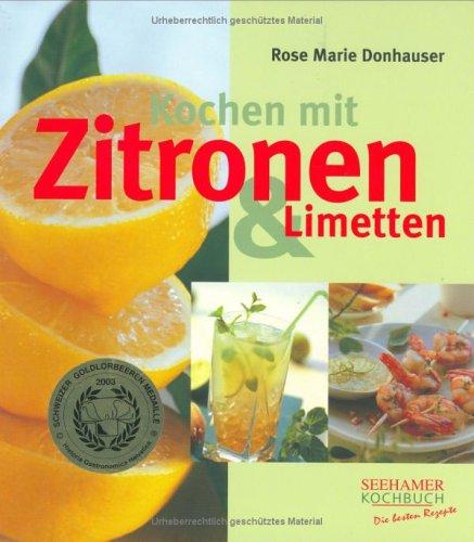 Suchen : Kochen mit Zitronen und Limetten