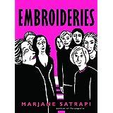Embroideriespar Marjane Satrapi