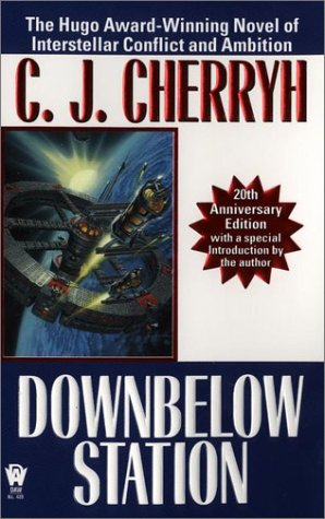 Downbelow Station (Daw Book Collectors)