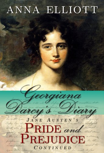 Georgiana Darcy's Diary by Anna Elliott ebook deal