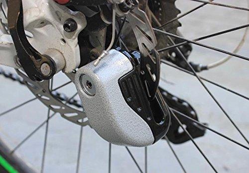 Roswheel 174 6mm Pin Waterproof 100db Mini Motorcycle