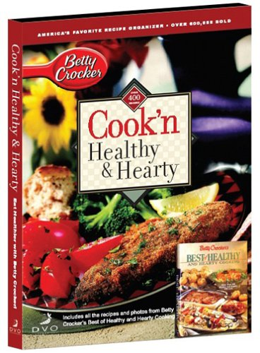 Cook'n Healthy & Hearty