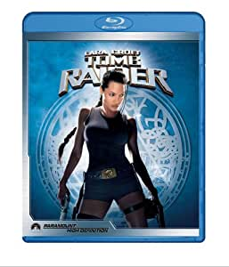 Lara Croft: Tomb Raider [Blu-ray]