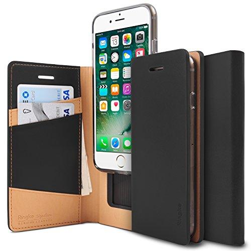 custodia-iphone-7-ringke-signature-cassa-del-cuoio-genuino-card-slot-3-id-cassa-del-raccoglitore-han