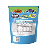 Hershey's Chocolate Filled Plastic Easter Egg Assortment (Cadbury Mini Eggs, Hershey's Kisses Milk Chocolate, Whoppers Mini Robin Eggs & Reese's Peanut Butter Cups Miniatures), 4.3-Ounce Bags (Pack of 3)