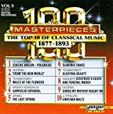 Top 10 of Classical Music 1877-1893 9