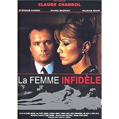 La Femme infidèle - Claude Chabrol