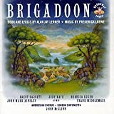 Brigadoon (1991 London Studio Cast) ~ John McGlinn