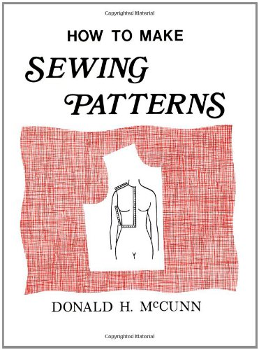 Best Price! How to Make Sewing Patterns