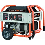 5797 Generator XG7000(backorder January 2013) - 7000 Watt Portable Generator,49-State