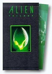 Alien Trilogy [VHS] by 20th Century Fox