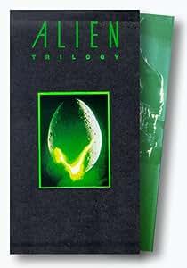 Alien Trilogy [VHS] [Import USA]