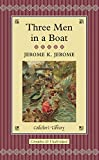 img - for Three Men in a Boat (Collector's Library) book / textbook / text book