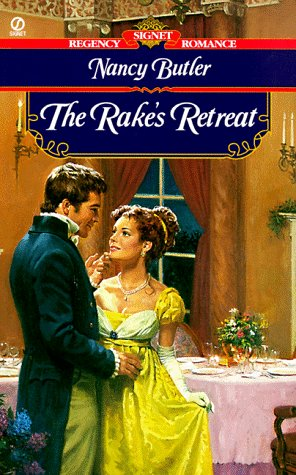 The Rake's Retreat (Signet Regency Romance): Nancy Butler: 9780451197894: Amazon.com: Books