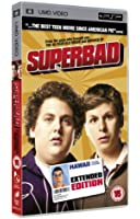 Superbad [UMD Mini for PSP]