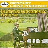 Golden age of harpsichord music