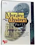 Murder Mystery Party: Murder at Tall Oaks