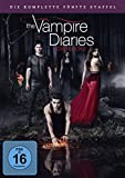 DVD Cover 'The Vampire Diaries - Die komplette fünfte Staffel [5 DVDs]